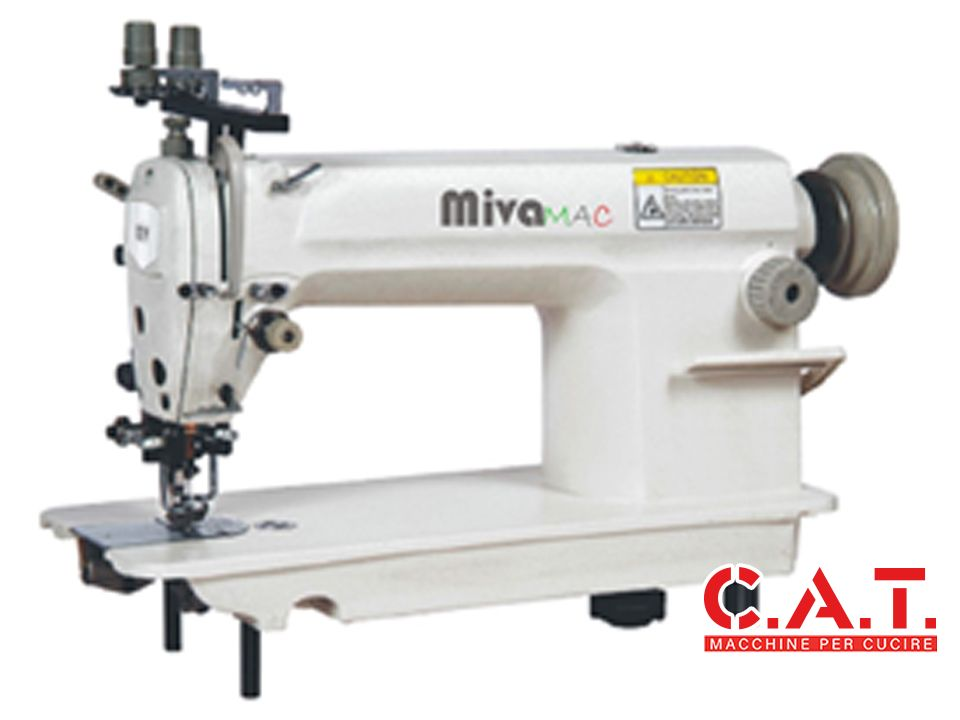 MV8028 Macchina piana per applicare cordone