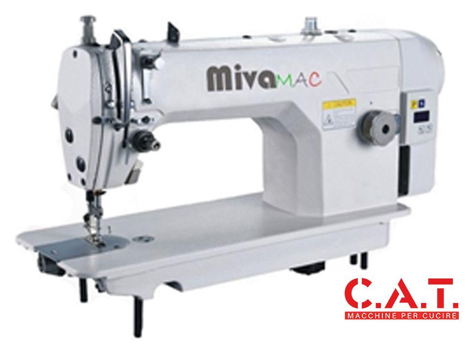MV8800 Macchina piana per cucitura tipo a mano