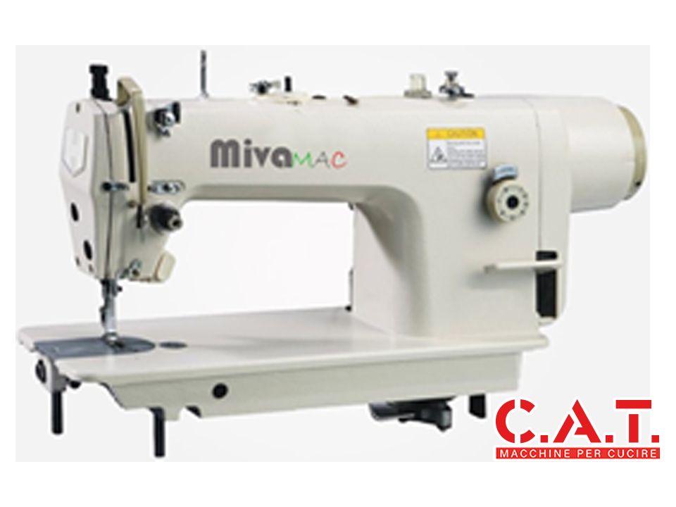MV8890 Macchina lineare punto annodato lunghezza fino a 9mm