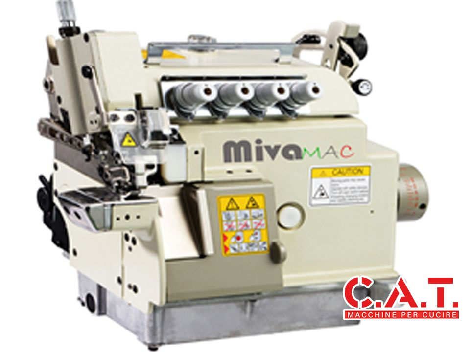 MV952FS-3/4 Macchina tagliacuce 2 aghi 5 fili