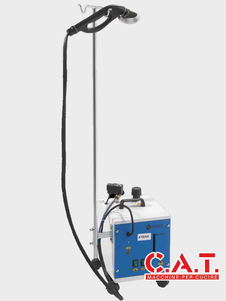 ATENA Generatore di vapore 4,5 L