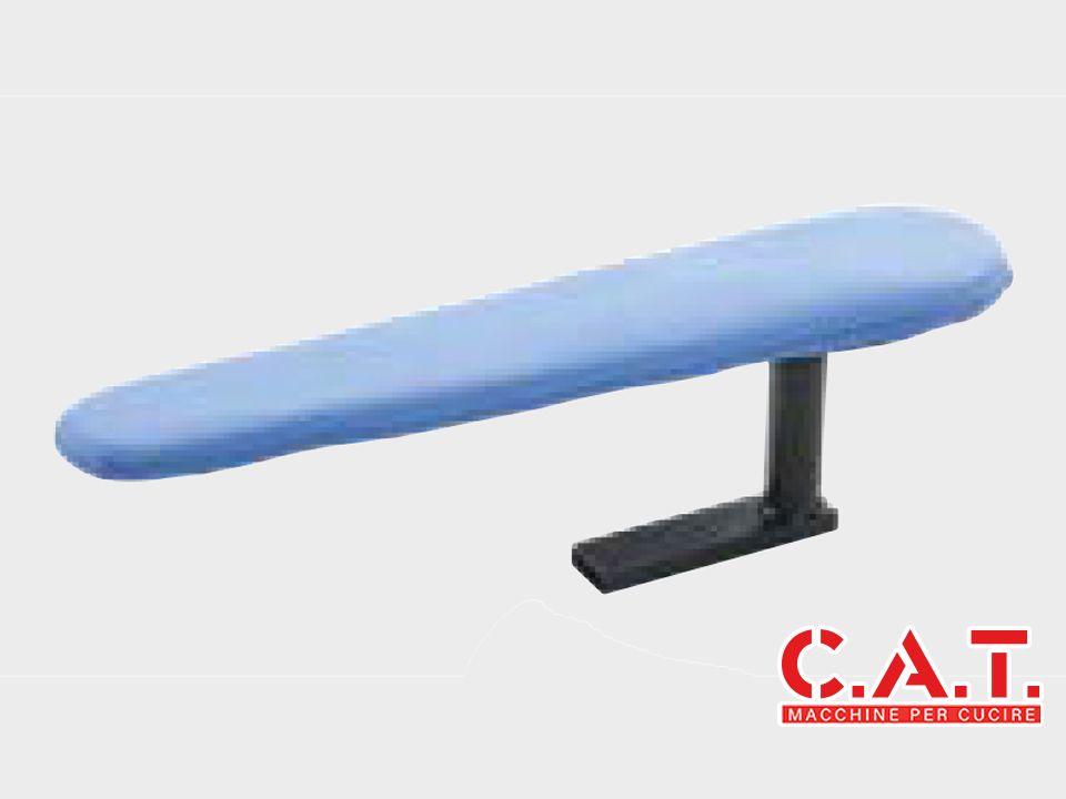 Tavolo da stiro pieghevole Vaporizzante MOD. 2013