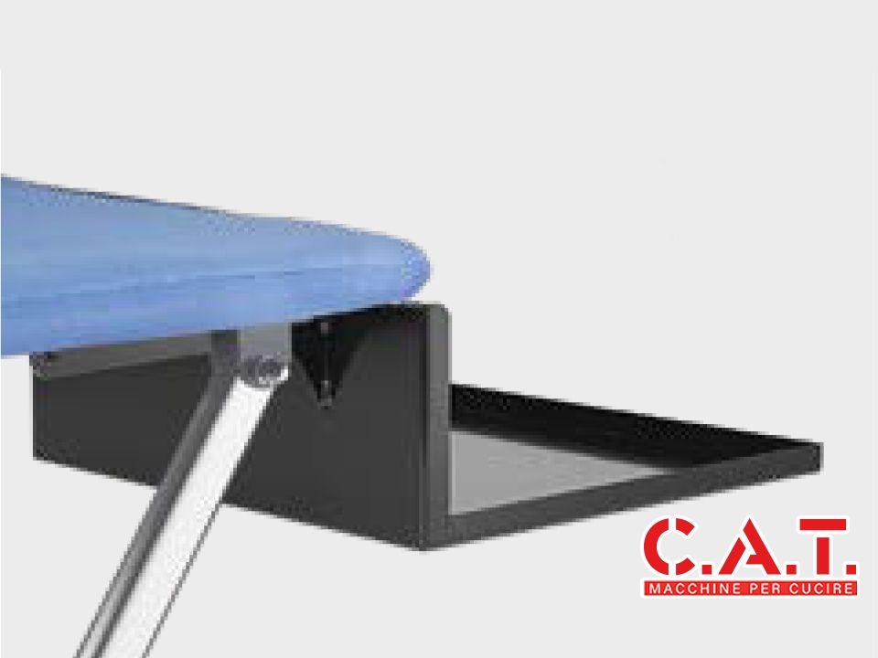Tavolo da stiro pieghevole