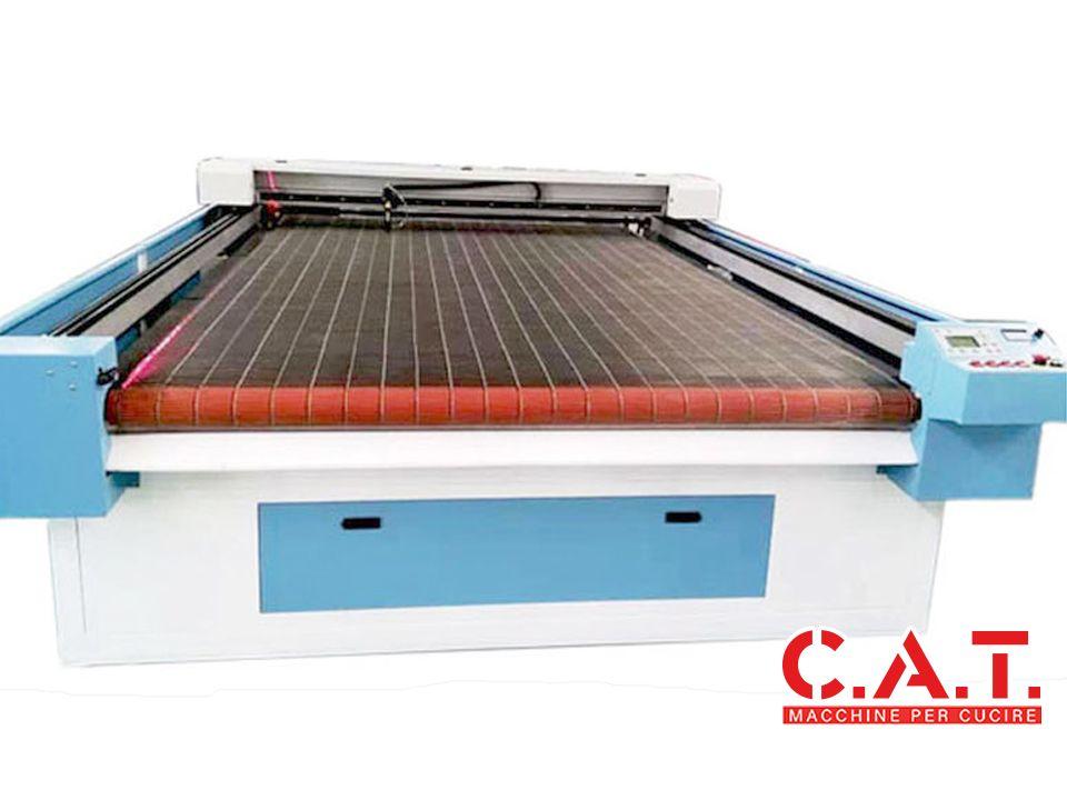 MVL-1326 Piano da taglio laser
