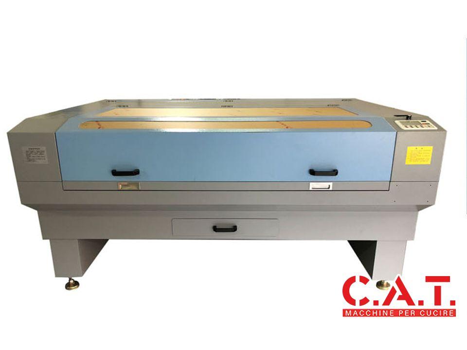 Serie di macchine per taglio laser ad alimentazione automatica