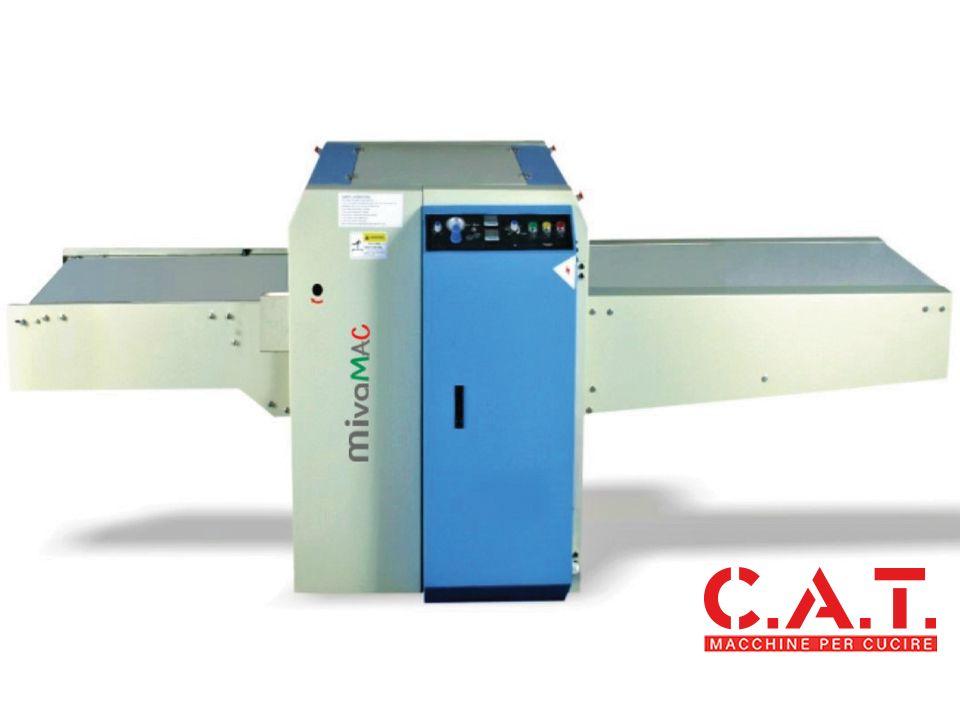 MVA-900LCS Macchina adesivatrice