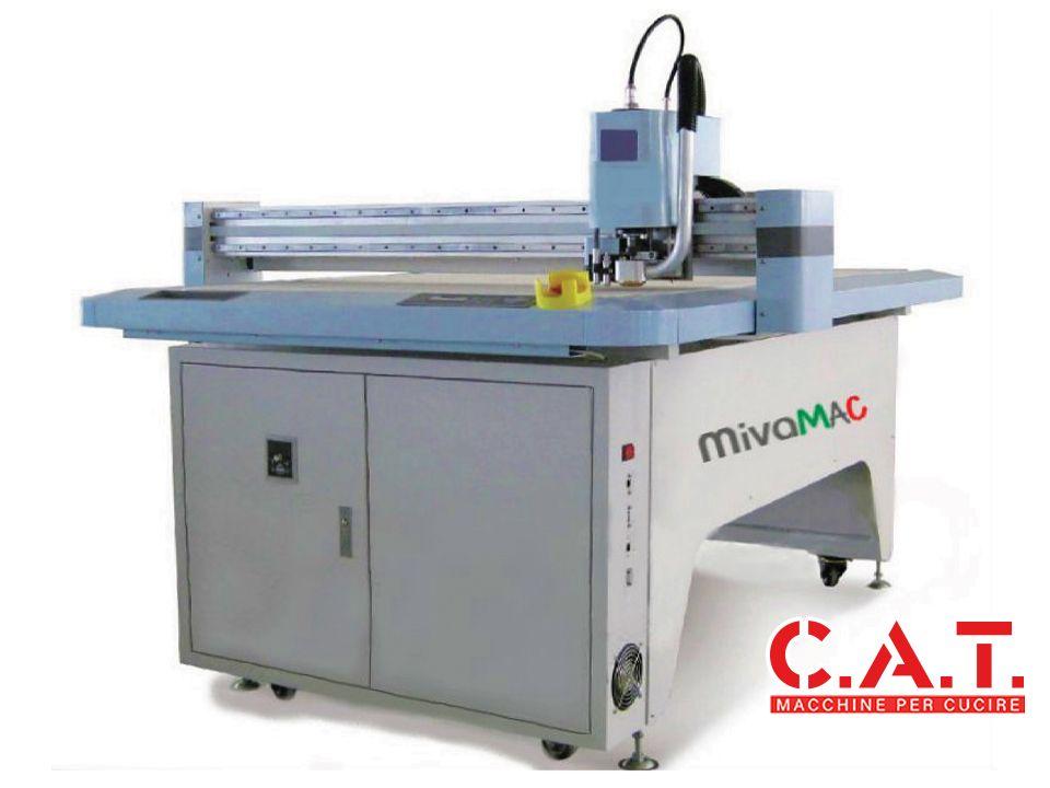 MV-9015AT Template macchina da taglio