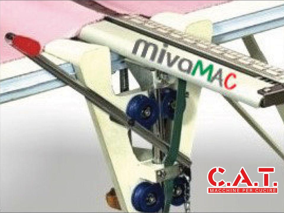 MVC-980D Macchina da taglio fine materasso