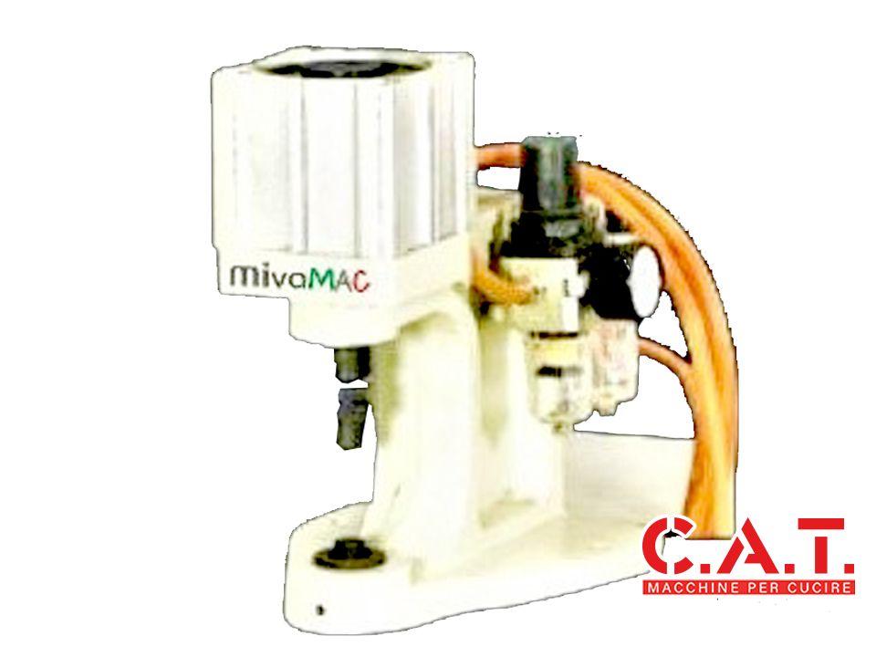 MV-Q1 / MV-Q3 Attaccabottoni pneumatico