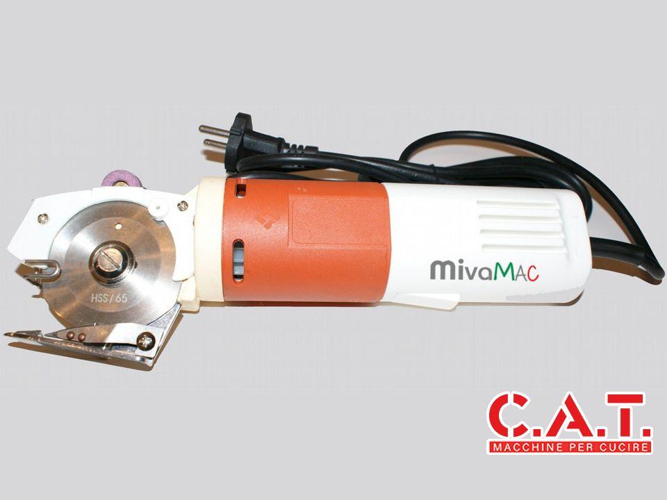 MVC-65 Coltello tondo universale