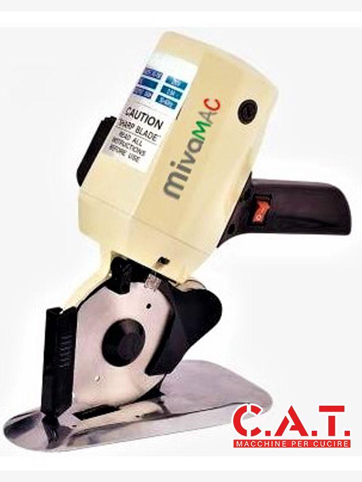 MVC-100 Coltello tondo universale