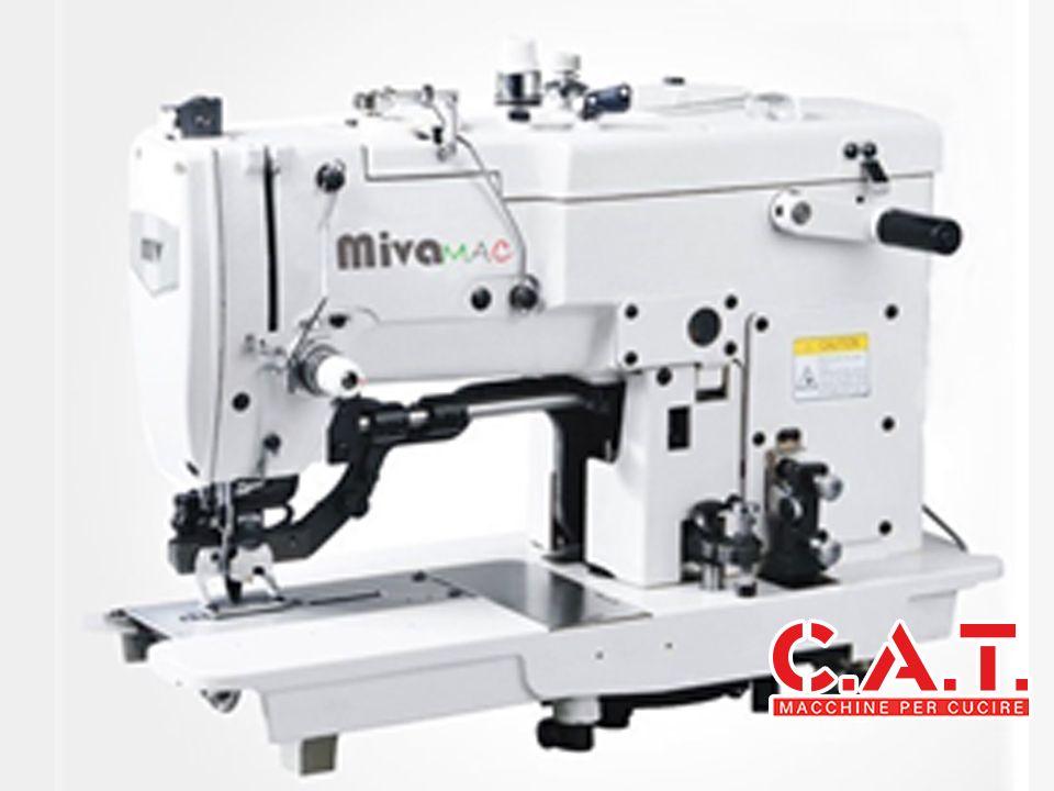 MV781D Macchina asolatrice meccanica