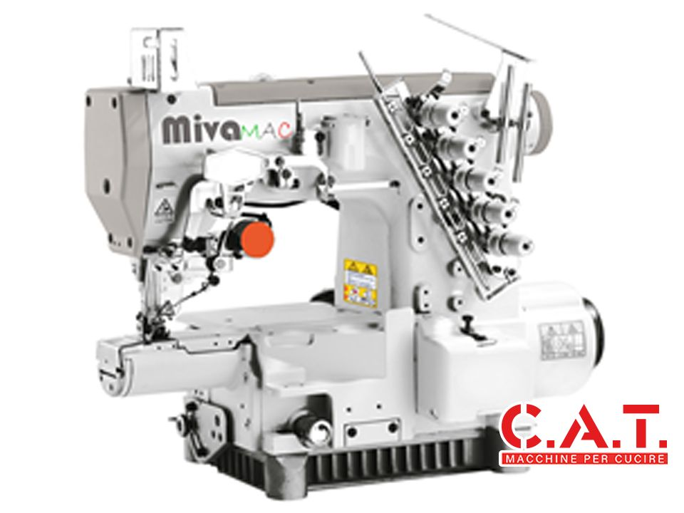 MV920AUT Macchina copertura braccio piccolo