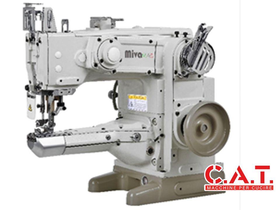 MV1500L Macchina copertura braccio cilindrico