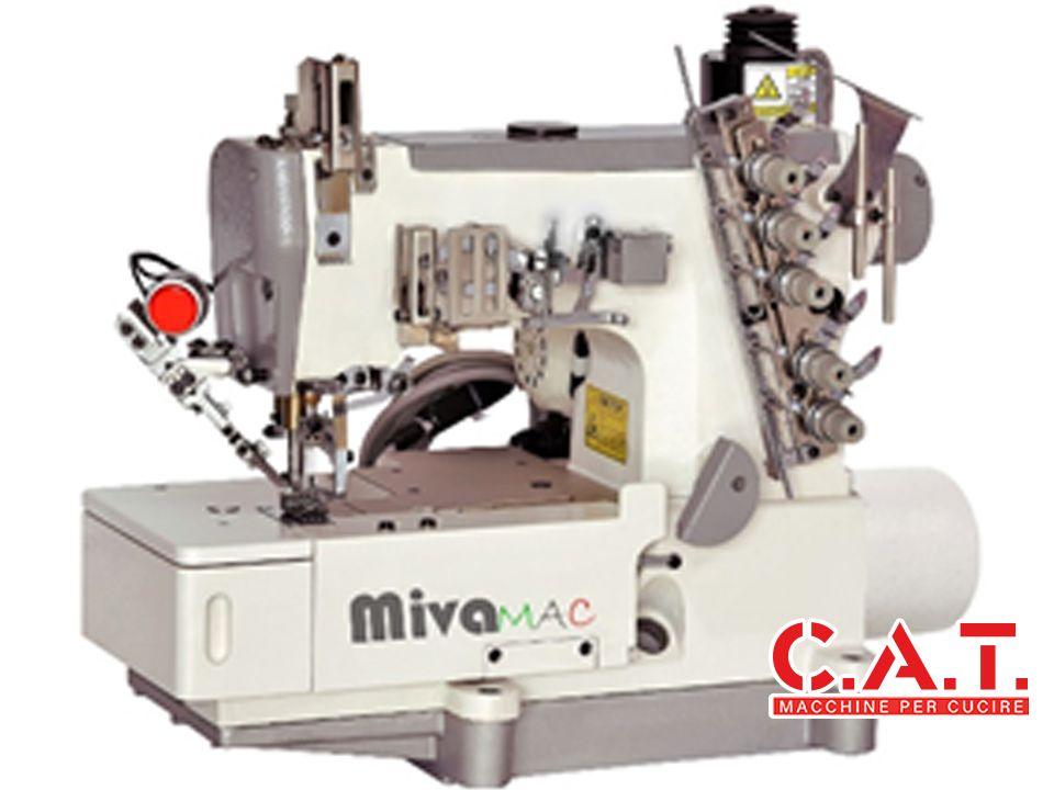 MV8068-01-AUT Macchina piana copertura 2 o 3 aghi
