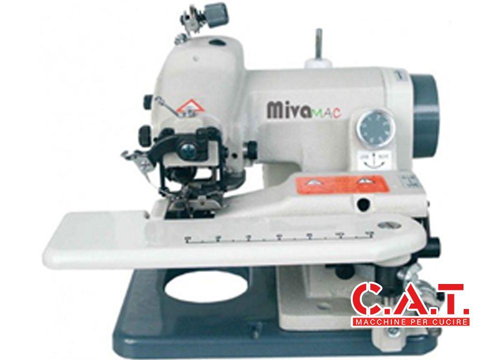 MV500 Macchina punto invisibile 1 punzone