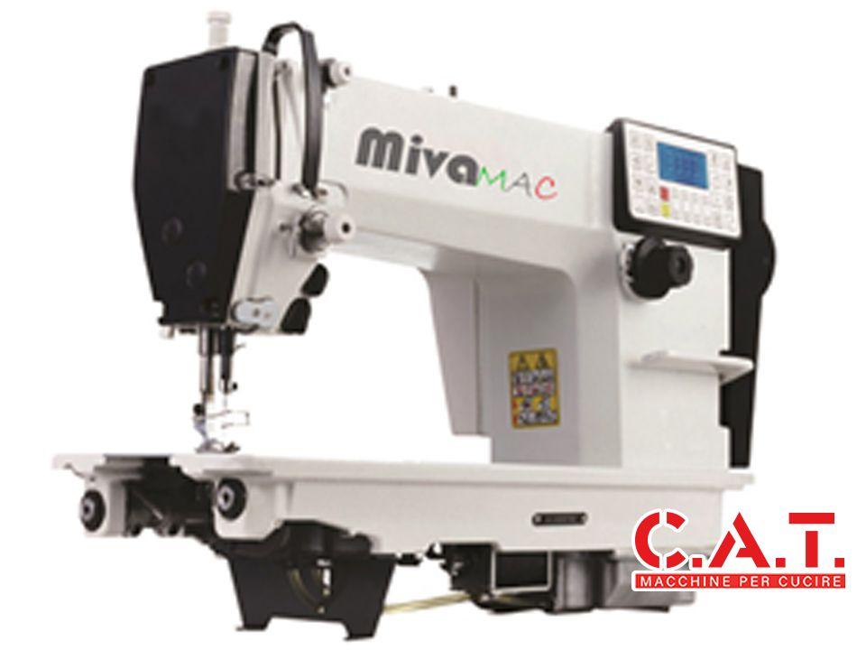 MV7000 Macchina lineare 1 ago