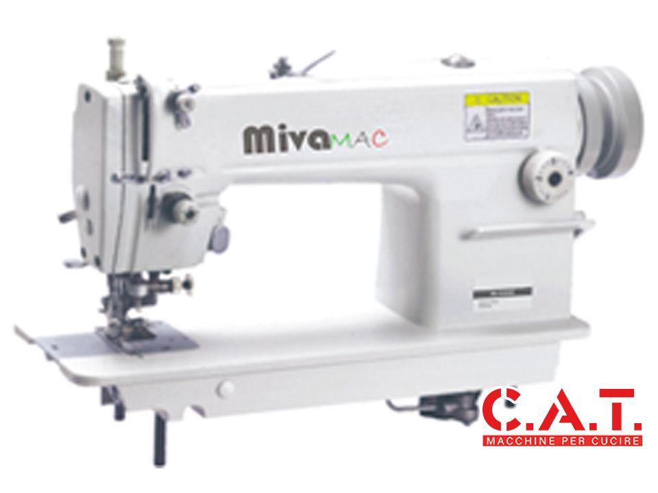 MV8200 Macchina per cucire lineare 1 ago