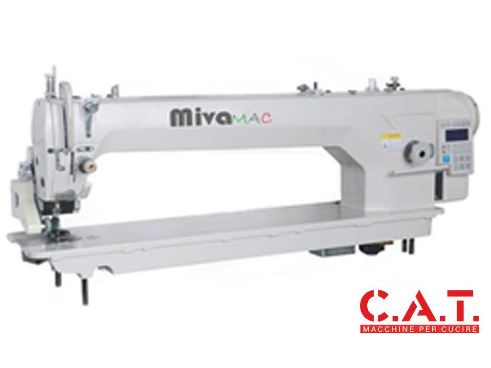 MV8700D-800 Macchina lineare 1 ago braccio lungo