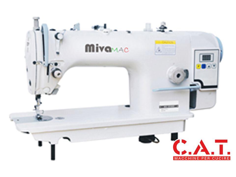 MV9100D Macchina per cucire lineare, 1 ago