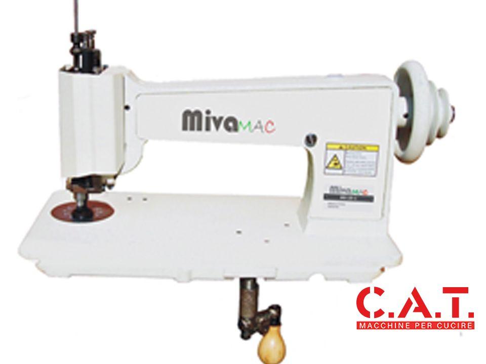 MV10-1 Macchina piana per eseguire ricami a mano tipo cornely